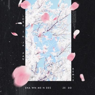 -Lost in Japan (Remix) - Single - Shawn Mendes & Zedd mp3 download