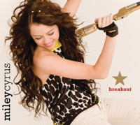 Breakout - Miley Cyrus mp3 download