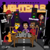 Light Bulb (feat. Sauce Walka) - Single - Sosamann mp3 download