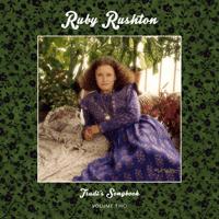 Butterfly Ruby Rushton
