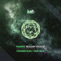 Incessant Voices (Stage Van H Everlasting Remix) Magnovis