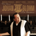 Free Download Johan Blohm & The Refreshments Down the Road Apiece Mp3