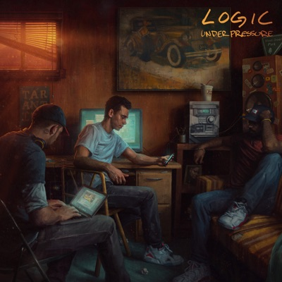-Under Pressure - Logic mp3 download