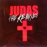 Judas (Remixes) - Lady Gaga mp3 download