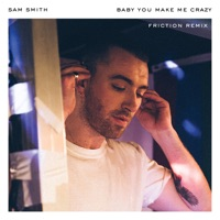 Baby, You Make Me Crazy (Friction Remix) - Single - Sam Smith mp3 download
