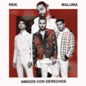 Free Download Reik & Maluma Amigos Con Derechos Mp3