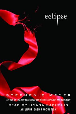 Eclipse (Unabridged) - Stephenie Meyer