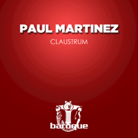 Claustrum (Oliver Petkovski Remix) Paul Martinez MP3