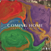 Justin Kauflin - Coming Home  artwork