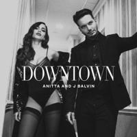 Downtown Anitta & J Balvin MP3