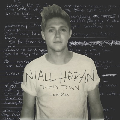 This Town (Tiesto Remix) - Niall Horan mp3 download