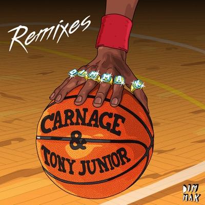 Michael Jordan - Carnage & Tony Junior mp3 download
