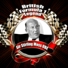 Stirling Moss & Mike Rutherford - British Formula 1 Legend: Sir Stirling Moss OBE (Original Recording)  artwork