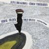 Alina Ibragimova & Cédric Tiberghien - Vierne & Franck: Violin Sonatas  artwork