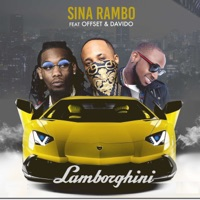 Lamborghini (feat. Offset & Davido) - Single - Sina Rambo mp3 download