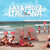 J-Ax & Fedez - Italiana artwork