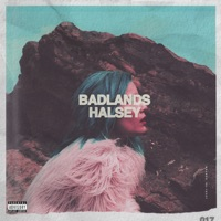 BADLANDS (Deluxe Edition) - Halsey mp3 download
