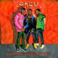 Crew (feat. Brent Faiyaz & Shy Glizzy) - Single - GoldLink mp3 download