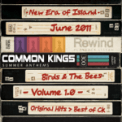 Free Download Common Kings Wade in Your Water Mp3