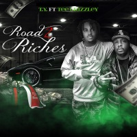 Road to Riches (feat. Tee Grizzley) - Single - Ty mp3 download
