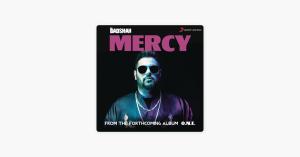 Mercy - Badshah