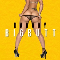 Big Butt - Single - DaBaby mp3 download
