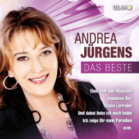 Shy Shy Sugarman Andrea Jürgens