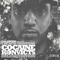 Cocaine Konvicts (Deluxe Edition) - French Montana mp3 download