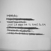What I'm Made For (feat. Royce da 5'9