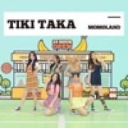 download lagu MOMOLAND Tiki Taka
