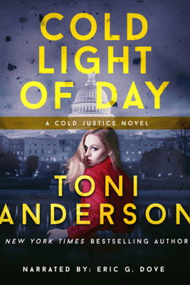 Cold Light of Day: FBI Romantic Suspense - Toni Anderson