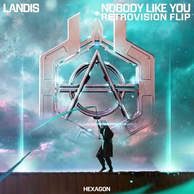 Nobody Like You (Retrovision Flip) - Landis mp3 download