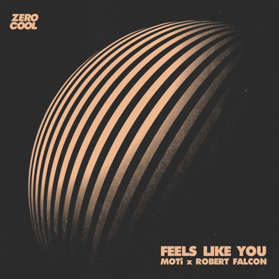 Feels Like You (Extended Mix) - MOTi & Robert Falcon mp3 download