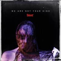 Slipknot - We Are Not Your Kind artwork