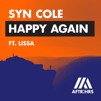 Happy Again - Syn Cole Feat. LissA mp3 download