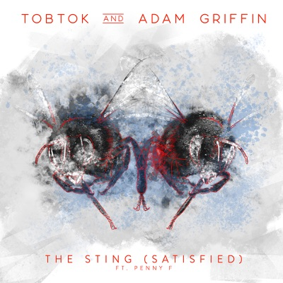 The Sting (Satisfied) - Tobtok & Adam Griffin Feat. Penny F. mp3 download