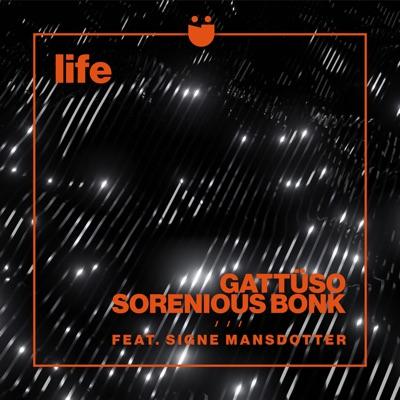 Life - GATTÜSO & Sorenious Bonk Feat. Signe Mansdotter mp3 download