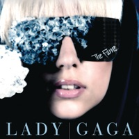 The Fame - Lady Gaga mp3 download