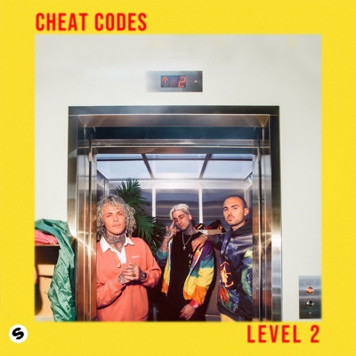 Who's Got Your Love - Cheat Codes & Daniel Blume mp3 download