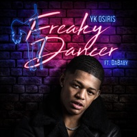 Freaky Dancer (feat. DaBaby) - Single - YK Osiris mp3 download