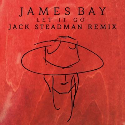 Let It Go (Jack Steadman Remix) - James Bay mp3 download