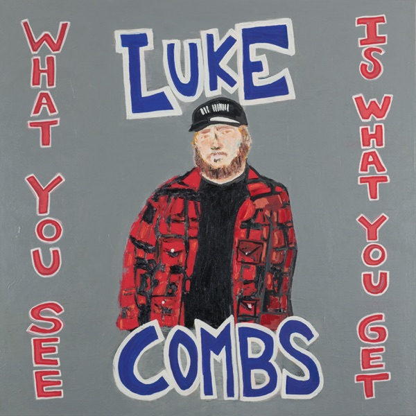 Luke Combs - Does To Me