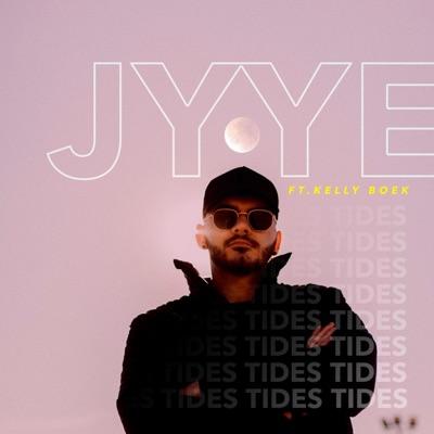 Tides - JYYE Feat. Kelly Boek mp3 download