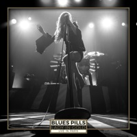 Lady in Gold (Live in Paris) - Blues Pills mp3 download
