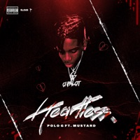 Heartless (feat. Mustard) - Single - Polo G mp3 download