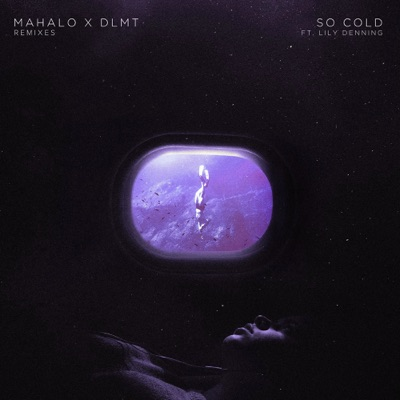 So Cold (Paul Woolford Remix) - Mahalo & DLMT Feat. Lily Denning mp3 download