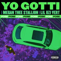 Pose (feat. Megan Thee Stallion & Lil Uzi Vert) - Single - Yo Gotti mp3 download