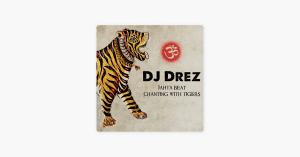 The Road pt. 3 (feat. Kirtaniyas) - DJ Drez