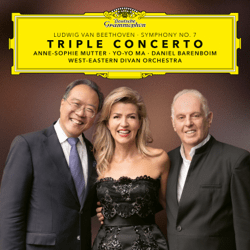 Beethoven: Triple Concerto & Symphony No. 7 (Live) - Beethoven: Triple Concerto & Symphony No. 7 (Live) mp3 download