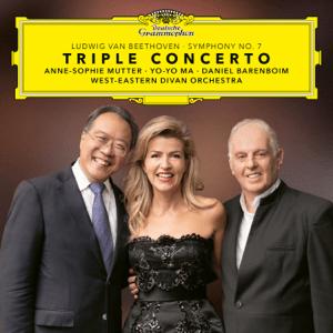 Beethoven: Triple Concerto & Symphony No. 7 (Live) - Beethoven: Triple Concerto & Symphony No. 7 (Live) mp3 download